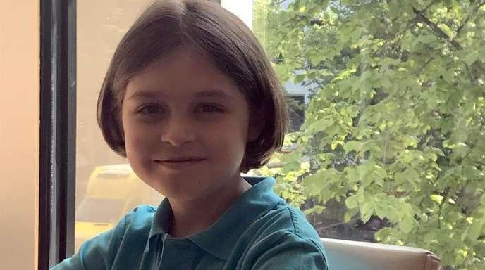 Der achtjährige Laurent Simons hat sein Abitur gewmacht.