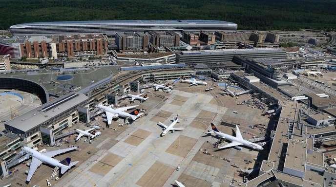Flughafen Frankfurt Nachrichten