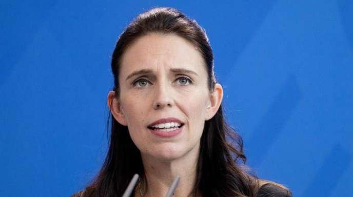Neuseelands Premierministerin Jacinda Ardern will ein Verebot von Einweg-Plastiktüten verhängen.