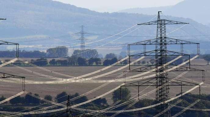 Nachrichten Bonn Altmaier stellt Aktionsplan zum Stromnetz-Ausbau ...