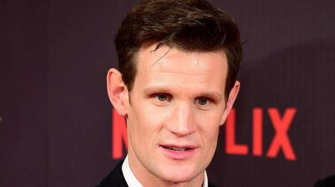 Schauspieler Matt Smith soll in «Star Wars: Episode IX» eine Schlüsselrolle übernehmen.