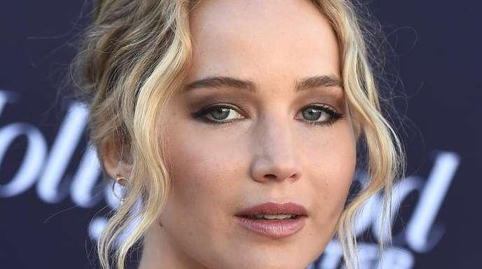 Jennifer Lawrence gehörte zu den ersten Opfern der Hacker.