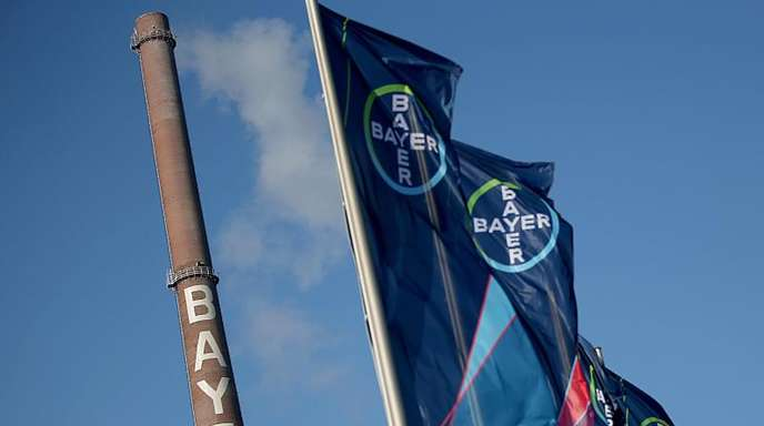 Unter dem Strich verdiente Bayer im abgelaufenen zweiten Quartal 799 Millionen Euro und damit rund ein Drittel weniger als vor einem Jahr.