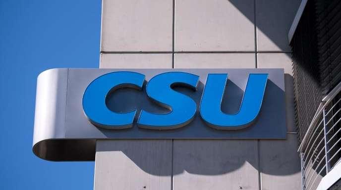 Die CSU ist von einer absoluten Mehrheit in Bayern weit entfernt.