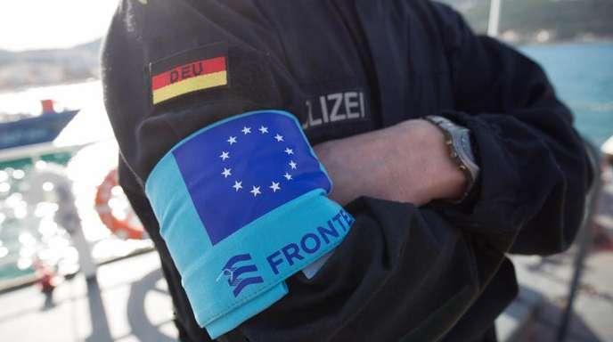 Gesetzespläne der EU-Kommission sehen vor, die Grenzschutzagentur Frontex zu vergrößern und mit neuen Befugnissen auszustatten.