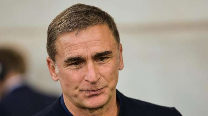 Steht mit der U21 vor wichtigen Partien: Trainer Stefan Kuntz.