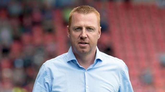 Maik Walpurgis soll neuer Trainer bei Dynamo Dresden werden.