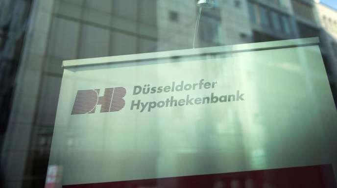 Noch ist die Düsseldorfer Hypothekenbank Eigentum des Bundesverbands deutscher Banken.