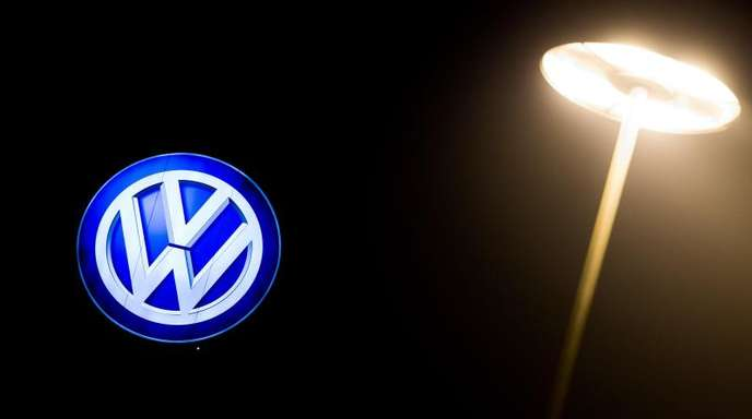 Neben der Deutschen Bahn hat die Login-Plattform Verimi auch Volkswagen als neuen Partner gewonnen.