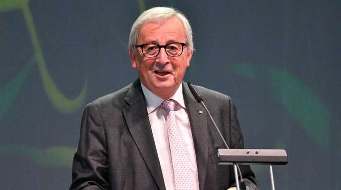 Jean-Claude Juncker will im kommenden Jahr nicht noch einmal für das Amt des EU-Kommissionspräsidenten kandidieren.