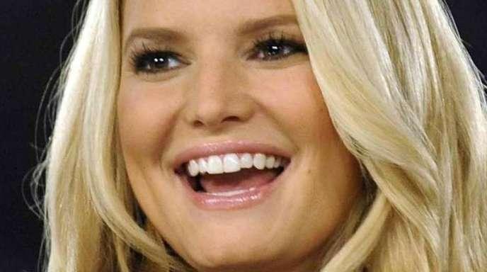 Jessica Simpson erwartet erneut ein Baby.