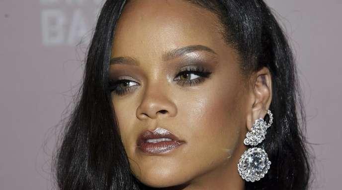 Rihanna soll für Tourismus und Investitionen in Barbados werben.