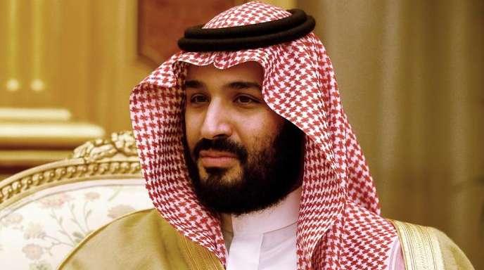 Dem saudischen Thronfolger, Kronprinz Mohammed bin Salman, wird von Beobachtern eine zunehmend aggressive Außenpolitik vorgeworfen.