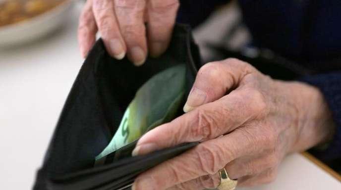 Geplante Rentenreform