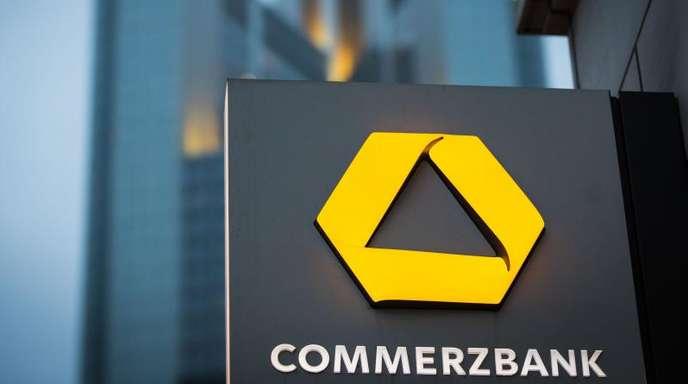 Die Commerzbank schnitt etwas besser ab, als Experten erwartet hatten.