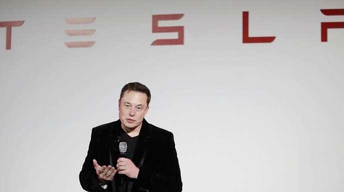 Die US-Börsenaufsicht wirft Musk Marktmanipulation vor, nachdem er über Pläne getwittert hatte, Tesla von der Börse zu nehmen.