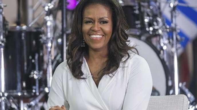 Michelle Obama stellt in ihrer Biografie klar, dass sie bei der Präsidentenwahl im November 2020 nicht für die Demokraten kandidieren wird.
