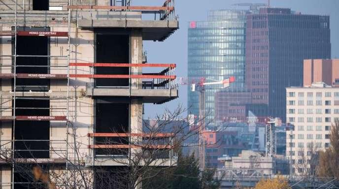 Wirtschaft Wiesbaden Mehr Mehrfamilienhäuser In Deutschland