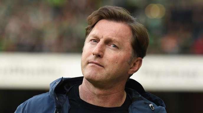 Wechselt nach England: Ex-Leipzig-Coach Ralph Hasenhüttl.