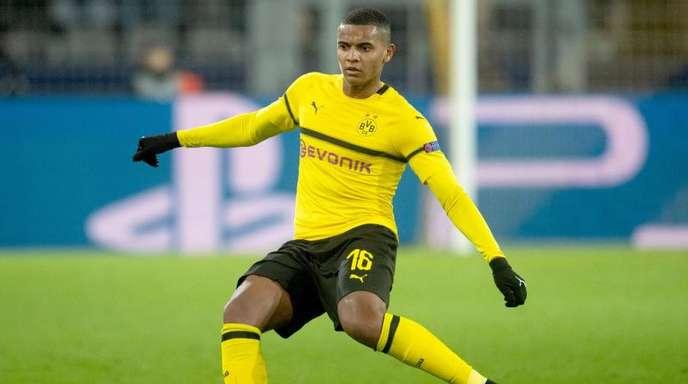 Will mit Dortmund den Titel holen: BVB-Verteidiger: Manuel Akanji.