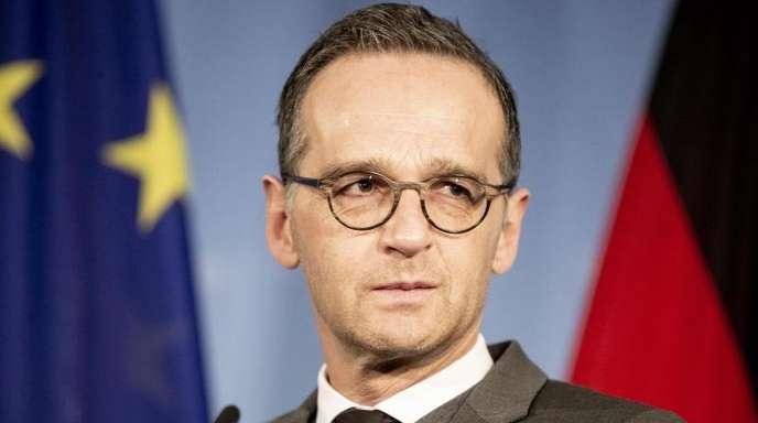 Außenminister Heiko Maas will am Rande des OSZE-Treffens mit seinen Amtskollegen aus der Ukraine und Russland, Pawel Klimkin und Sergej Lawrow, zusammenkommen.