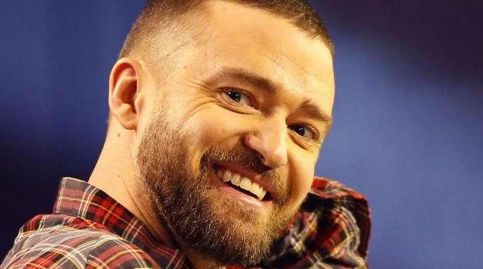 Justin Timberlake war über Jonah Hills Angebot entzückt.