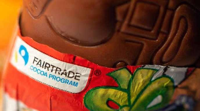 Immer mehr Schokoladenhersteller zeichnen ihre Produkte mit Labeln aus, die die Nachhaltigkeit des verwendeten Kakaos belegen sollen.