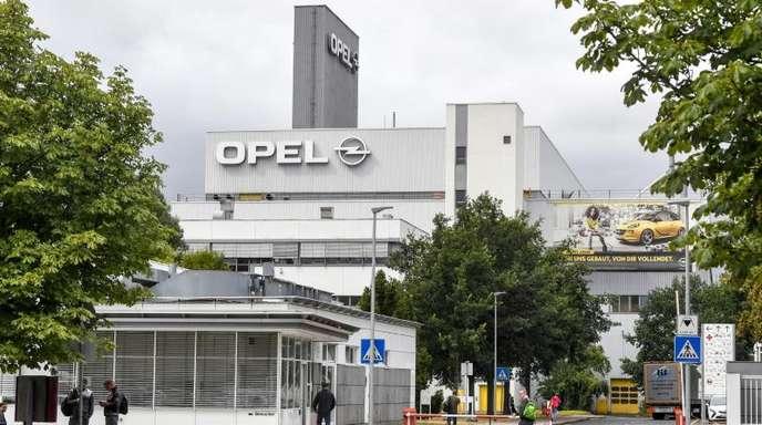 Bis 2024 will Opel für seine gesamte Modellpalette Elektroversionen anbieten können.