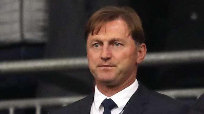 Beginnt sein Traineramt in England: Southampton-Coach Ralph Hasenhüttl.