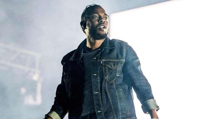 US-Rapper Kendrick Lamar hat viele Grammy-Chancen.