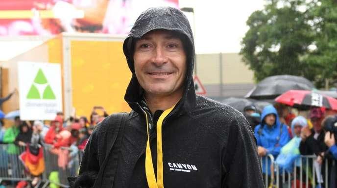 Erik Zabel wird Performance Manager bei Katusha-Alpecin.