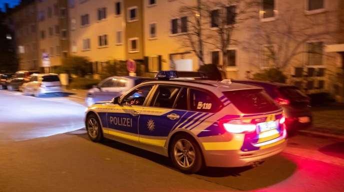 Nach den Angriffen auf drei Frauen in Nürnberg ist ein Verdächtiger festgenommen worden.