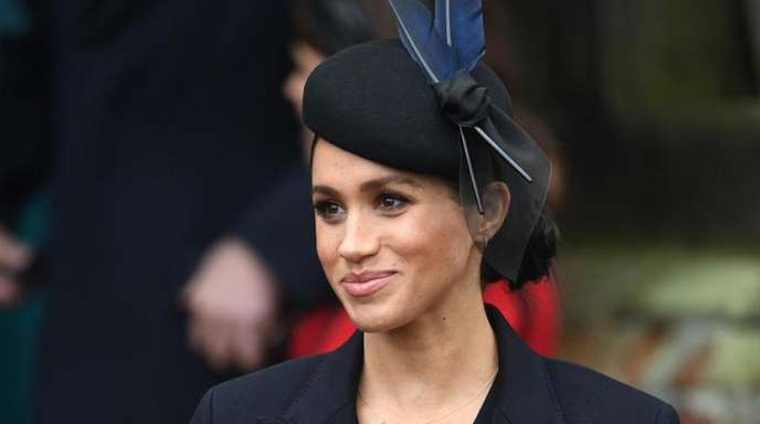 Meghan, Herzogin von Sussex, hat die Schirmherrschaft für vier Einrichtungen in Großbritannien übernommen.