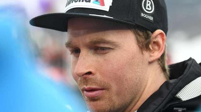 Stefan Luitz wird nachträglich sein Weltcupsieg aberkannt.