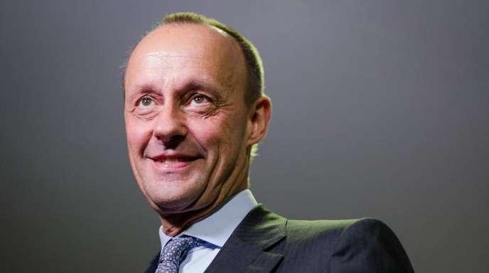 Friedrich Merz hatte in einer Kampfabstimmung auf dem Bundesparteitag Anfang Dezember knapp gegen Kramp-Karrenbauer verloren.