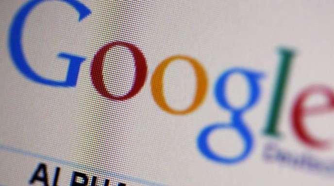 Der Google-Mutterkonzern heißt Alphabet.