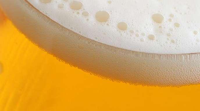 Ärzte behandelten Alkoholvergiftung mit Bier.