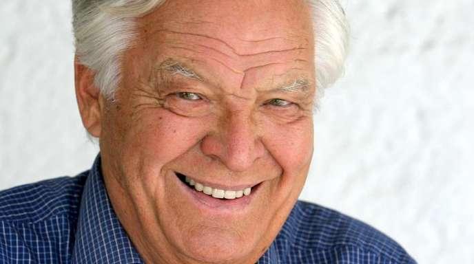 Der renommierte Opernsänger Theo Adam ist tot.