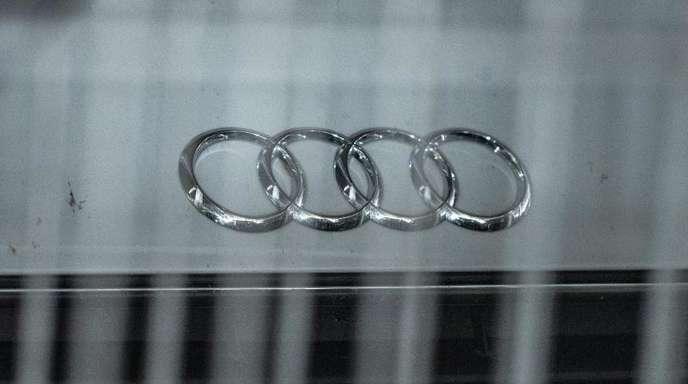 Gegen vier Ex-Mitarbeiter von Audi ist in den USA Anklage erhoben worden.