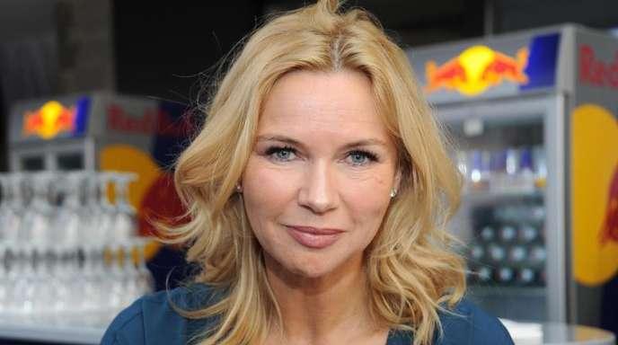 Veronica Ferres hat schon mit vielen internationalen Stars zusammengearbeitet.