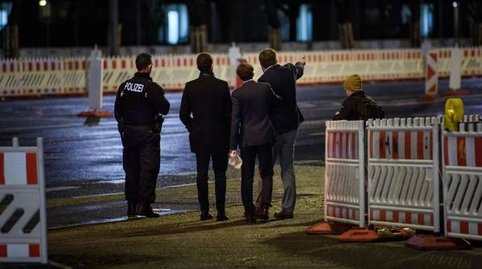 Berlinale-Direktor Kosslick hatte AfD-Anhänger zum kostenlosen Besuch des Dokumentarfilms «Das Geheimarchiv im Warschauer Ghetto» eingeladen.