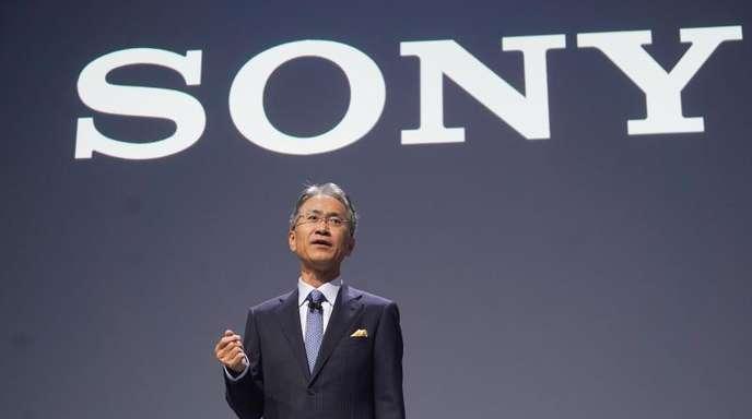 Sony-Konzernchef Kenichiro Yoshida sagte, die das Geschäft in der Spielebranche bewege sich «gnadenlos» schnell und daher müsse auch der Konzern sich ununterbrochen wandeln.