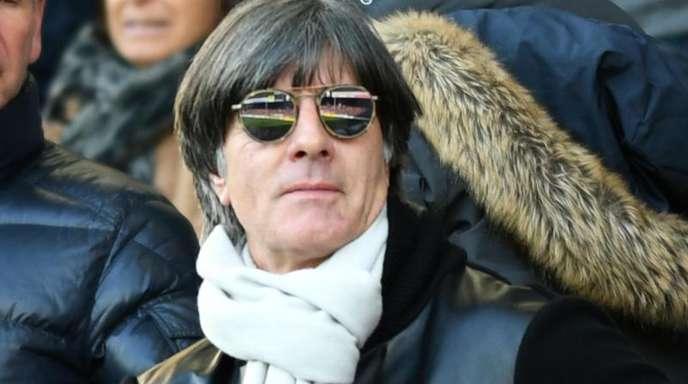 Bundestrainer Joachim Löw treibt den Umbruch im Nationalteam voran.