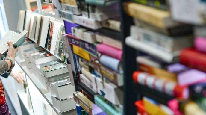 Wie geht es weiter mit dem Buchmarkt?