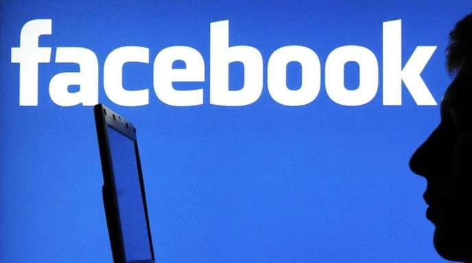 Auch Facebook-Mitglieder in Deutschland meldeten zum Teil seit dem späten Nachmittag Probleme.