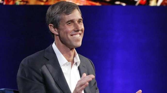Allem Anschein nach tritt Demokrat Beto O'Rourke ins Rennen um die US-Präsidentschaft ein.