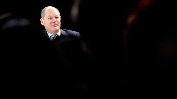 Insgesamt plant Finanzminister Olaf Scholz für 2020 mit Ausgaben von 362,6 Milliarden Euro - das sind 1,7 Prozent mehr als 2019.