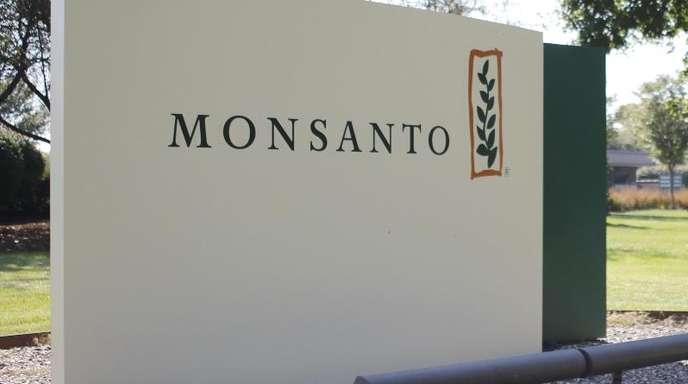 Monsanto ist in den USA mit zahlreichen Klagen konfrontiert.