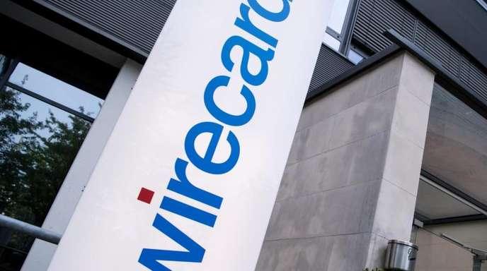 Die Firmenzentrale von Wirecard. Wirecard war in den vergangenen Wochen an der Börse heftig unter Beschuss geraten.