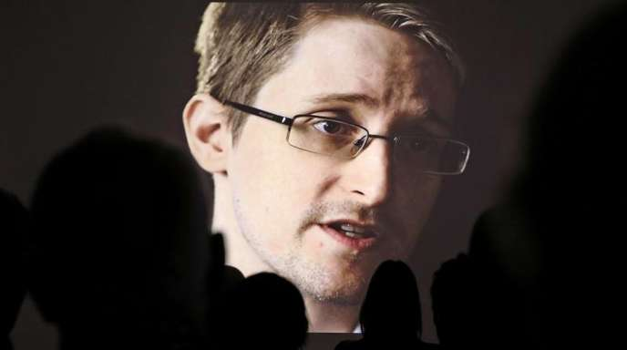 Auch Whistleblower Edward Snowden reagierte tief enttäuscht auf die Entscheidung des EU-Parlaments.